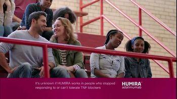 HUMIRA TV Spot, 'Basketball Game' - Thumbnail 5