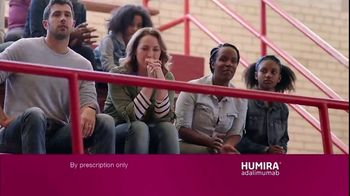 HUMIRA TV Spot, 'Basketball Game' - Thumbnail 6