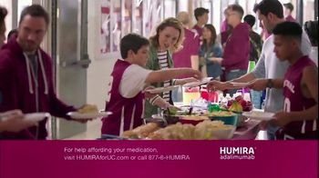 HUMIRA TV Spot, 'Basketball Game' - Thumbnail 9
