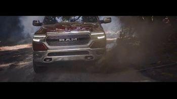 Ram Trucks Start Something New Sales Event TV Spot, '2019 Motortrend Truck of the Year' [T2]