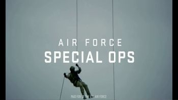 U.S. Air Force TV Spot, 'Special Ops' - Thumbnail 8