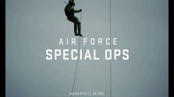 U.S. Air Force TV Spot, 'Special Ops' - Thumbnail 7