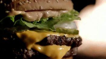 Burger King Big King XL TV Spot, 'Improved Copycat' - Thumbnail 7