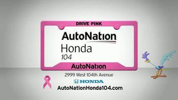 AutoNation Honda TV Spot, 'Join the Crowd: 2019 CR-V LX AWD' - Thumbnail 7