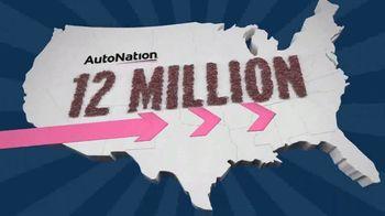 AutoNation Honda TV Spot, 'Join the Crowd: 2019 CR-V LX AWD' - Thumbnail 5