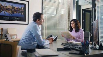H&R Block TV Spot, 'Upfront Transparent Pricing: Like That'