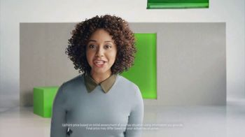 H&R Block TV Spot, 'Upfront Transparent Pricing: Like That'