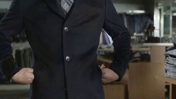 JoS. A. Bank January Sales Event TV Spot, 'Suits, Wool Coats & Sweaters' - Thumbnail 4