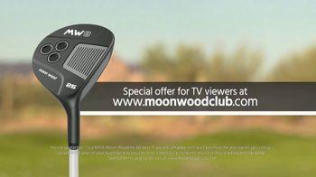 Moon Wood Club MW8 TV Spot, 'Fairway Confidence' - Thumbnail 10