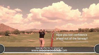 Moon Wood Club MW8 TV Spot, 'Fairway Confidence' - Thumbnail 2