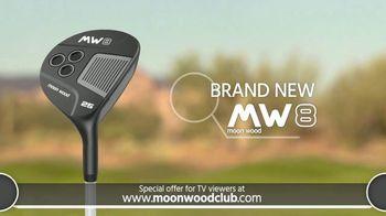Moon Wood Club MW8 TV Spot, 'Fairway Confidence' - Thumbnail 4
