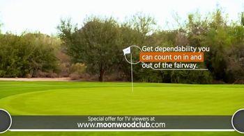 Moon Wood Club MW8 TV Spot, 'Fairway Confidence' - Thumbnail 5