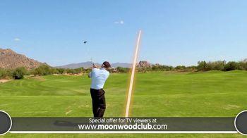 Moon Wood Club MW8 TV Spot, 'Fairway Confidence' - Thumbnail 6