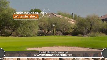 Moon Wood Club MW8 TV Spot, 'Fairway Confidence' - Thumbnail 7