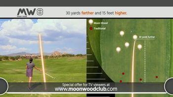 Moon Wood Club MW8 TV Spot, 'Fairway Confidence' - Thumbnail 8