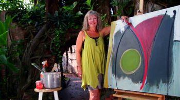 The Florida Keys & Key West TV Spot, 'Art Imitates Life Here' - Thumbnail 2