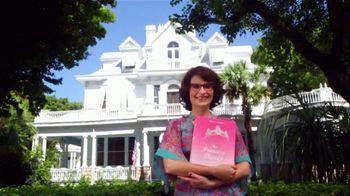 The Florida Keys & Key West TV Spot, 'Art Imitates Life Here'
