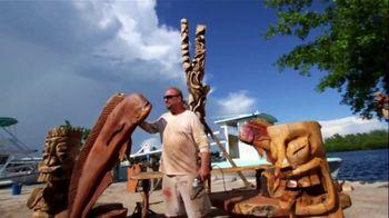 The Florida Keys & Key West TV Spot, 'Art Imitates Life Here' - Thumbnail 4