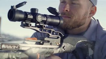 Ravin Crossbows R26 TV Spot, 'The World's Best Crossbow Just Got Better' - Thumbnail 1