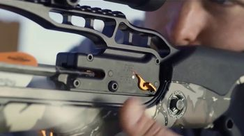 Ravin Crossbows R26 TV Spot, 'The World's Best Crossbow Just Got Better' - Thumbnail 2