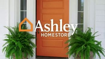Ashley HomeStore Winter Sale TV Spot, 'Save Up to $1000' Song by Midnight Riot - Thumbnail 1