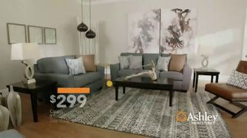 Ashley HomeStore Winter Sale TV Spot, 'Save Up to $1000' Song by Midnight Riot - Thumbnail 3