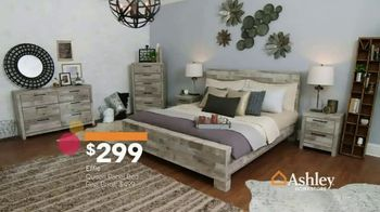 Ashley HomeStore Winter Sale TV Spot, 'Save Up to $1000' Song by Midnight Riot - Thumbnail 4