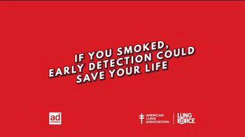 American Lung Association TV Spot, 'Lung Cancer Screening' - Thumbnail 8
