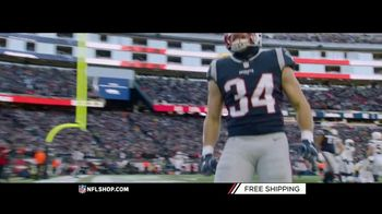 NFL Shop TV Spot, 'AFC Champs: Patriots' - Thumbnail 1