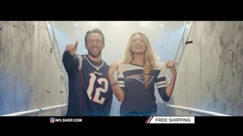 NFL Shop TV Spot, 'AFC Champs: Patriots' - Thumbnail 9