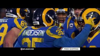 NFL Shop TV Spot, 'NFC Champs: Rams' - Thumbnail 2