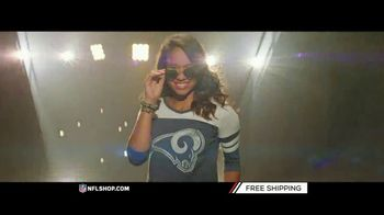 NFL Shop TV Spot, 'NFC Champs: Rams' - Thumbnail 3
