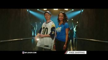 NFL Shop TV Spot, 'NFC Champs: Rams' - Thumbnail 9