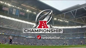 TurboTax Live TV Spot, 'CBS: Championship Game: CPAs on Demand' - Thumbnail 2