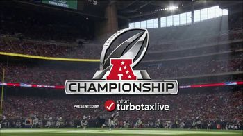 TurboTax Live TV Spot, 'CBS: Championship Game: CPAs on Demand' - Thumbnail 3