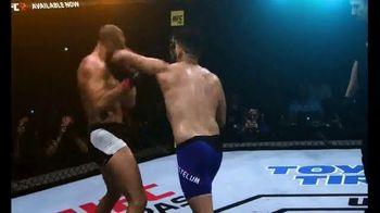 UFC 234 TV Spot, 'Whittaker vs. Gastelum' - Thumbnail 5
