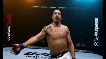 UFC 234 TV Spot, 'Whittaker vs. Gastelum' - Thumbnail 6