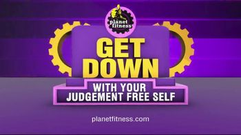 Planet Fitness TV Spot, 'It's Back: $1 Down'