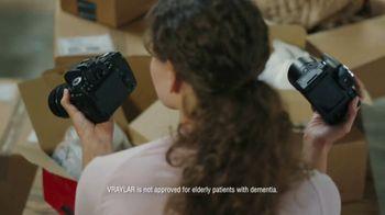VRAYLAR TV Spot, 'Online Shopping' - Thumbnail 7