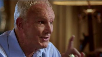U.S. Department of Health and Human Services TV Spot, 'Heart Transplant' Featuring Sam Wyche - Thumbnail 3