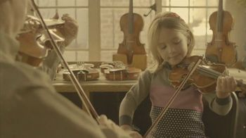 NAMM Foundation TV Spot, 'Music Is for Life'