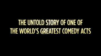 Stan & Ollie - Alternate Trailer 1