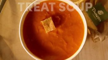 Panera Bread Soup TV Spot, 'We Treat Soup Differently' - Thumbnail 3
