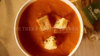 Panera Bread Soup TV Spot, 'We Treat Soup Differently' - Thumbnail 4