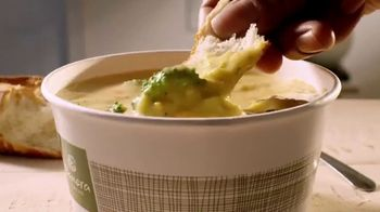 Panera Bread Soup TV Spot, 'We Treat Soup Differently' - Thumbnail 6
