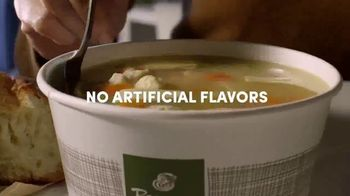 Panera Bread Soup TV Spot, 'We Treat Soup Differently' - Thumbnail 7