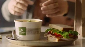 Panera Bread Soup TV Spot, 'We Treat Soup Differently' - Thumbnail 8