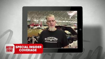 Motor Trend OnDemand App TV Spot, 'Auction Action'