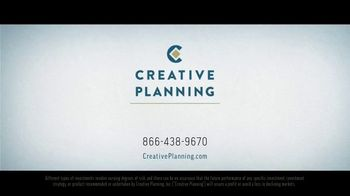 Creative Planning TV Spot, 'Your Financial Health Is Our #1 Priority' - Thumbnail 10