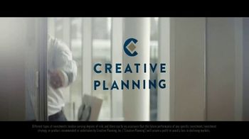 Creative Planning TV Spot, 'Your Financial Health Is Our #1 Priority' - Thumbnail 9